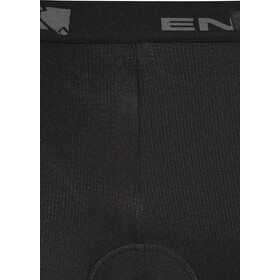 Endura Padded Clickfast 200 Series Binnenbroek Heren, black